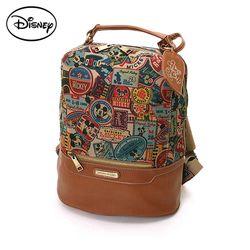 디즈니 멀티 폴배낭 TGA37 백여행용가방나들이용