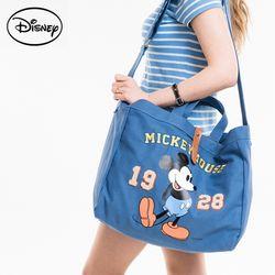 디즈니 미키지루 에코백 TGB14백여행용가방나들이
