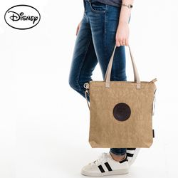 디즈니 미키 서클  토트백 TGB17 백여행용가방