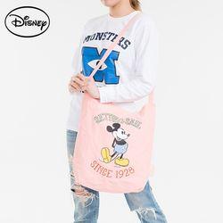 디즈니 스페셜 미키 에코백 TGA01 백여행용가방