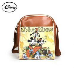 디즈니 전사피유숄더-탄색 TGZ61 백여행용가방