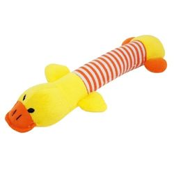 오리 길쭉이 장난감