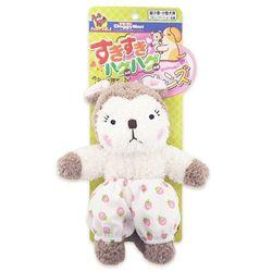 도기맨 러블리허그 장난감 (다람쥐)