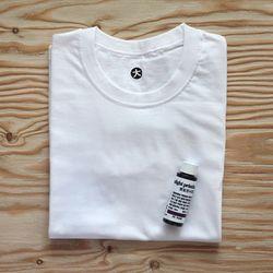 티셔츠햇빛전사염색세트