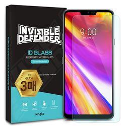 LG G7 G7플러스 링케ID 글라스 강화유리필름(3매입)