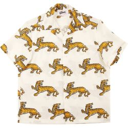 TIGER SHIRTS [호랑이 셔츠]