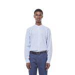 Aec st china shirt  (Cobalt blue)