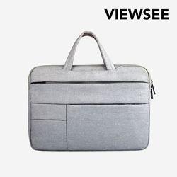 11인치 태블릿 노트북 포켓 가방파우치 그레이 EP-0V