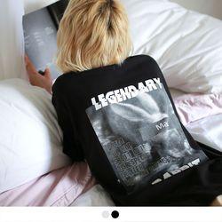 매드 래빗 반팔 티셔츠 (2color)