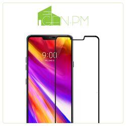LG G7 씽큐 3D 풀커버 강화유리필름