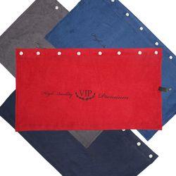 VIP 차량용 햇빛가리개 스웨이드 자동차커튼 (4종)