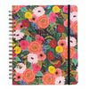 2019 Juliet Rose Spiral Bound Planner (17개월)
