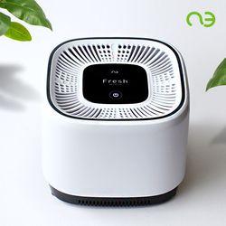 프레쉬 공기청정기 헤파필터 N3-FN017 F0098