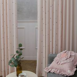 어반 핑크(패턴)