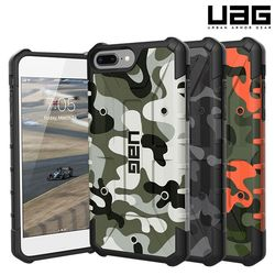 UAG 아이폰8플러스7플러스6S플러스 카모 케이스