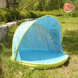 루디 아쿠아 텐트 (소) 유아용 물놀이 초경량 텐트