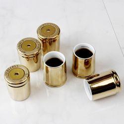 커피 샷 6세트 [coffee cups]