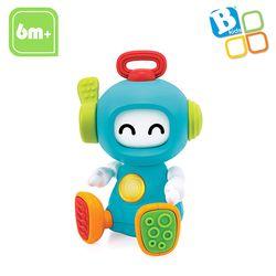 비키즈 감각놀이 로봇