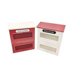 프렌치 포스트 박스 (2color)