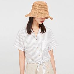 bind stripe shirts