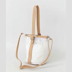 [어반리서치 도어즈] 여름인기 클리어가방