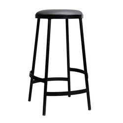 udi bar stool-black