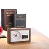 에어봄 초미세먼지측정기+탁상시계PM2.5 Airvom Be