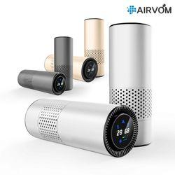 에어봄 미니 공기청정기 차량용 공기정화