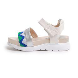 [MACMOC] Mallang Summer White