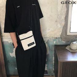 [GEOX] 락 미니백 아이보리