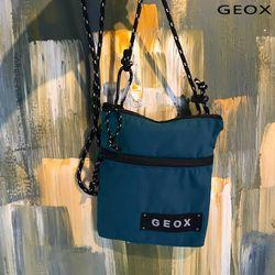 [GEOX] 락 미니백 네이비