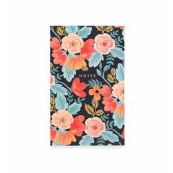 Russian Rose Pocket Notepad