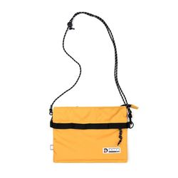 SACOCHE BAG - YELLOW