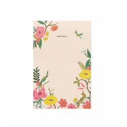 Shanghai Garden Notepad