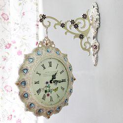 데일리데코 폴드 양면시계