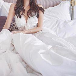 앤1 원피스 잠옷