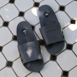 포 바스룸 슬리퍼
