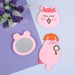 곰토토 손거울 -전신