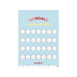빙골스 Goal Tracker