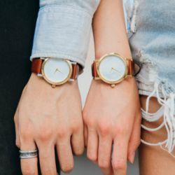 수제손목시계