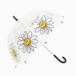 Bubble Umbrella (투명우산)