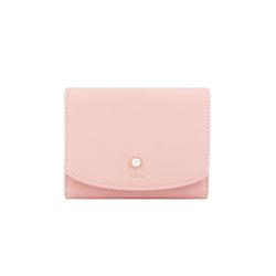 [6월탄생석] 그레이스펄 반지갑 -핑크 CLAB18602SPL