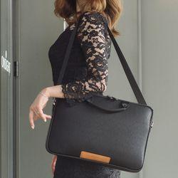 [스크래치] 밀퍼드 노트북 가방