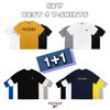 [1+1] NEW T-SHIRTS BEST4