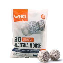YEE WHCL 3D 박테리아 하우스 1L WFM-001