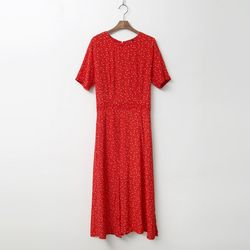 Audrey Long Dress