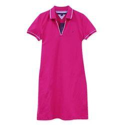 타미힐피거 여성 원피스 드레스 라벤다