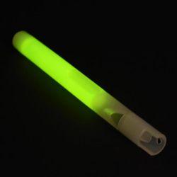 호루라기 야광스틱 - 옐로우