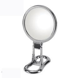 양면거울 크롬(18cm)