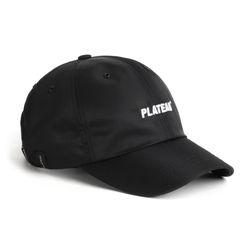 CRUZE JW CAP BLACK